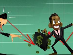 Dólar mais alto: quem ganha e quem perde?!