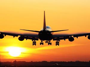 Economize na compra de passagens aéreas