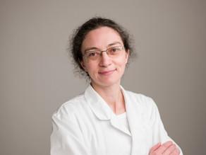 Willkommen Dr. med. Soleille Grossmann im Gesundheitszentrum Linthal
