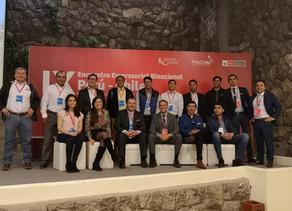 PESSA S.A presente en encuentro Binacional Chile Perú