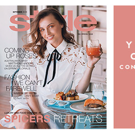 Queensland Style Editorial