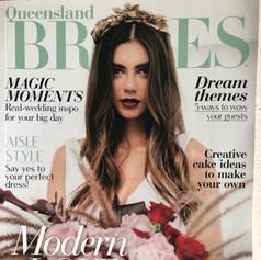 Queensland Bride Feature