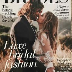 Queensland Brides Editorial