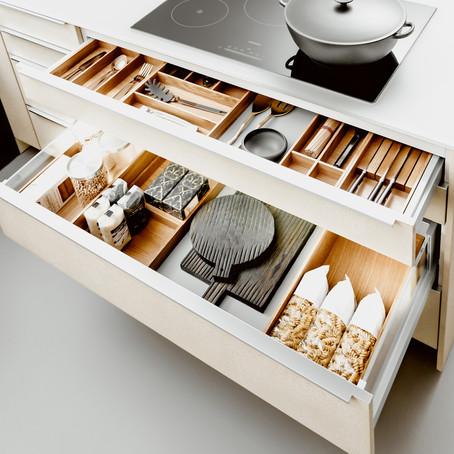 10 Must - Have Kitchen Drawer Organizers