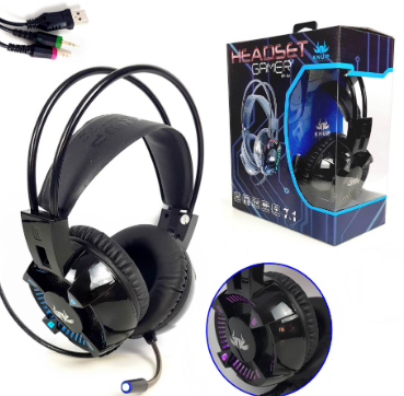 HEADSET KNUP