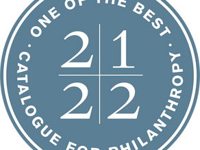 The Giving Square Named 'One of the Best' Nonprofits by the Catalogue for Philanthropy