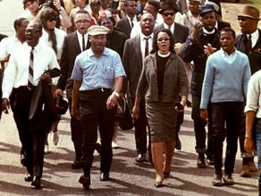 Honoring MLK Day in 2021