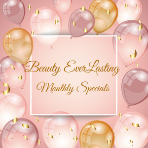 BE Monthly Specials