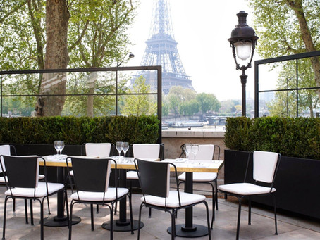 Top 5 Places To Eat In Paris: An Every Occasion Guide