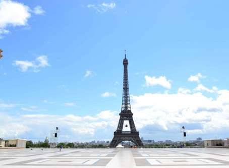 THINGS TO DO IN PARIS: A 3 DAY MUST SEE ITINERARY