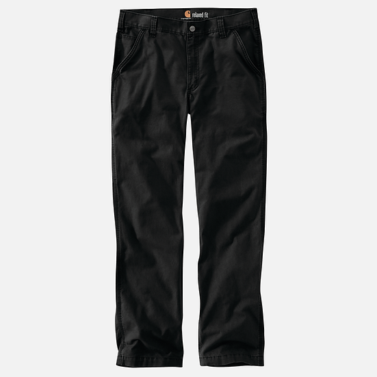 Rugged Flex Relaxed Fit Canvas Work Pant