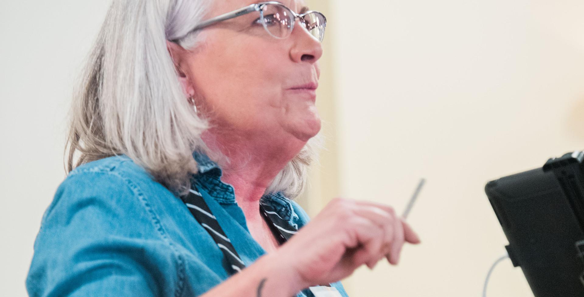 Glenda Guion