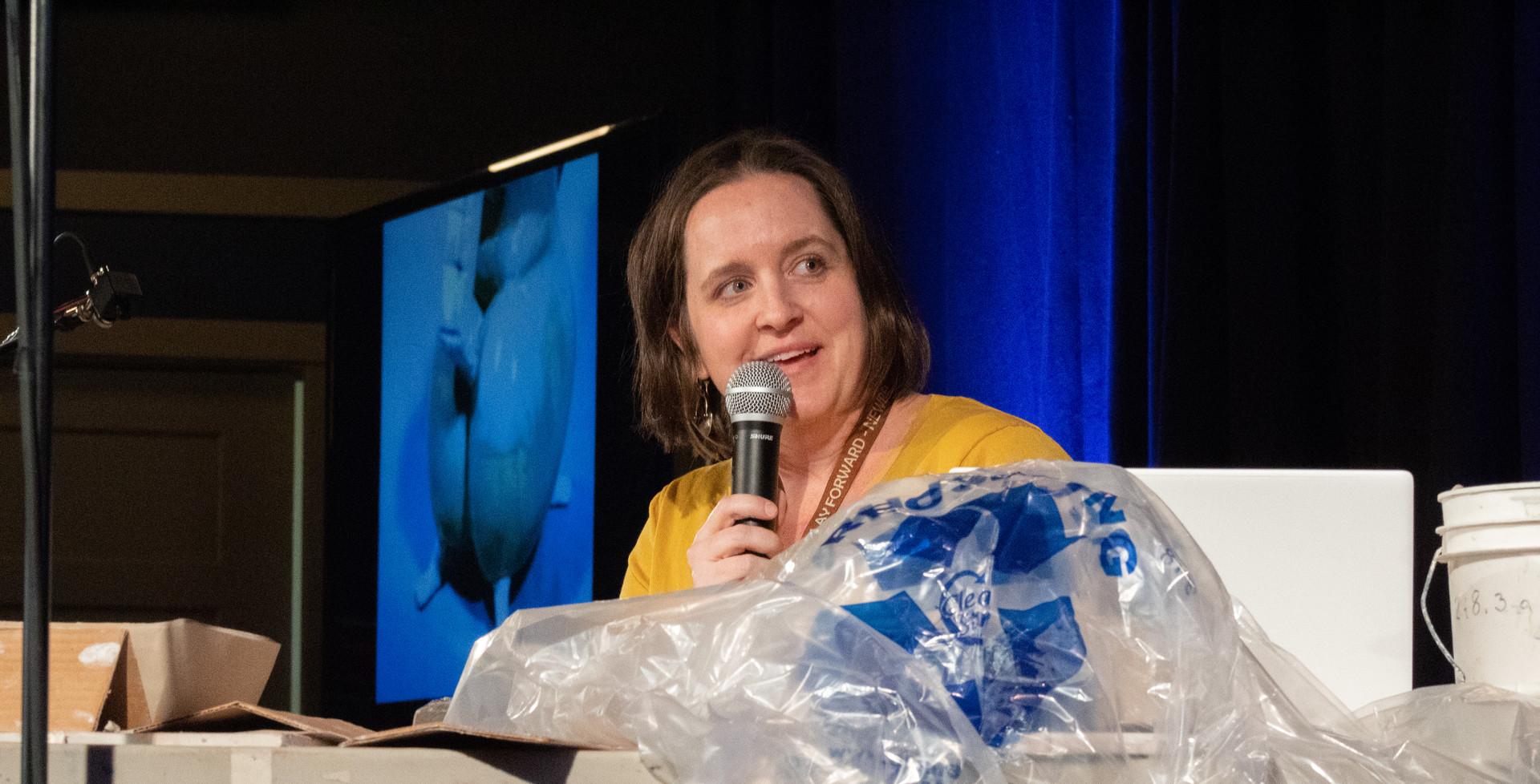 Kristin Schoonover