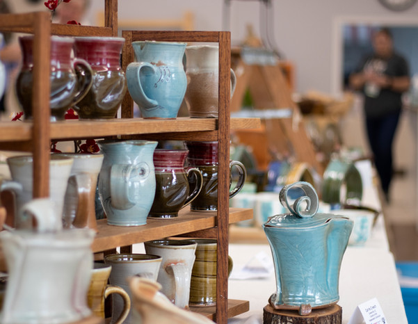 Pottery Sale