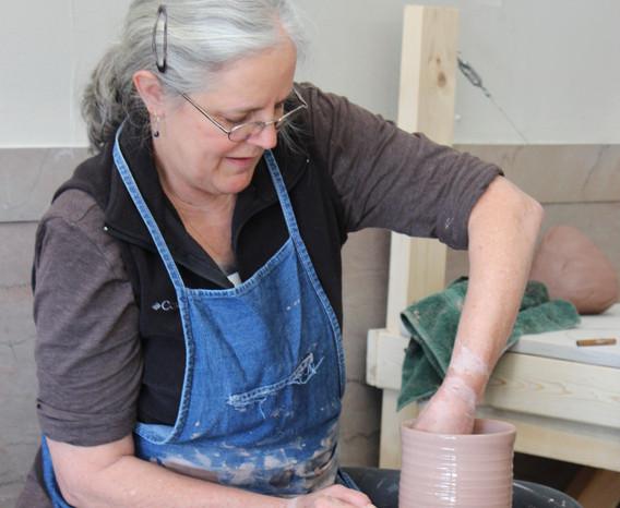 Sue Grier