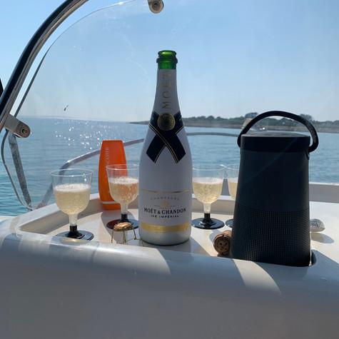 Exclusive Bootsausflüge zu den wunderschönen Buchten der Inseln Maun, Olib und Silba