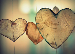 The Heart of the Matter: Mindfulness, Joy & The Power of Vulnerability