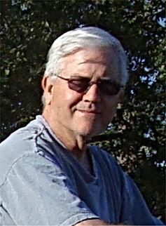Michael Putegnat, Author