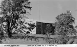 GLV Latrobe Valley studio