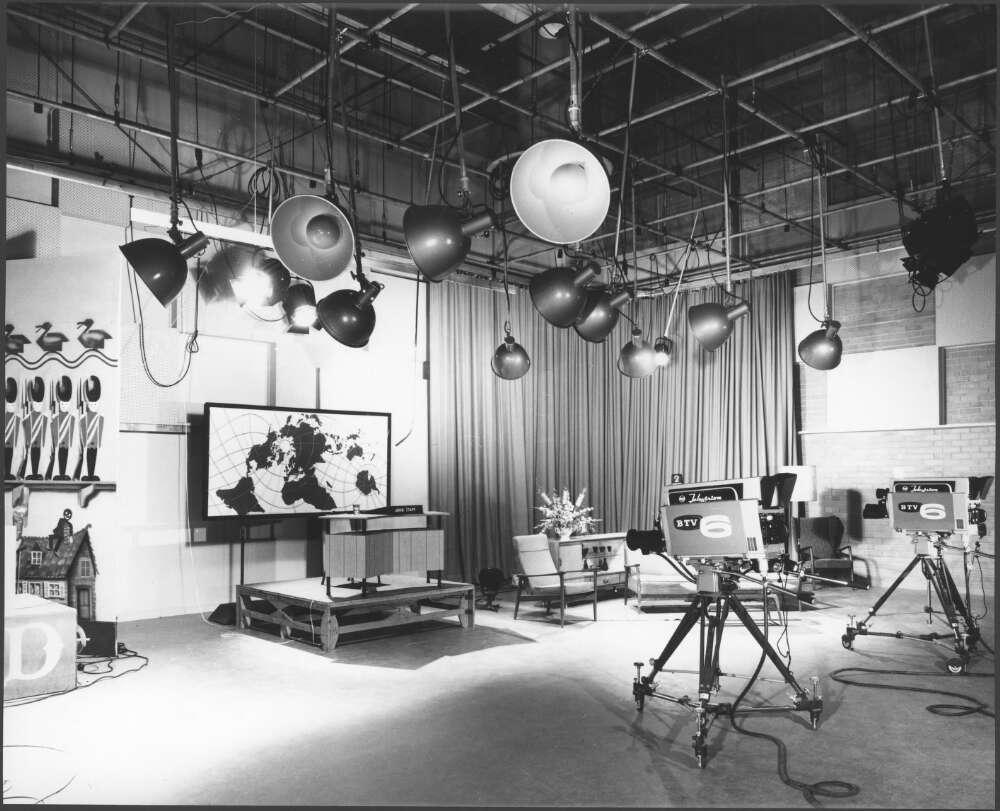 Ballarat main studio