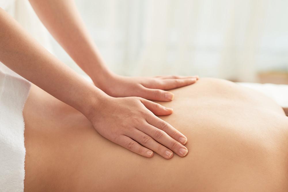 TCIM Massage Therapy