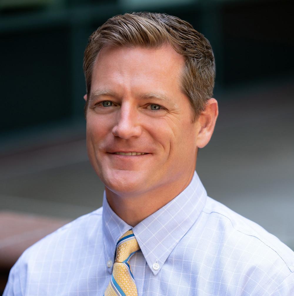 Jonathan Vellinga, M.D.