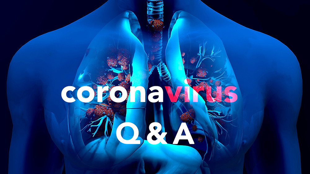 Coronavirus, COVID-19 - Temecula Center for Integrative Medicine