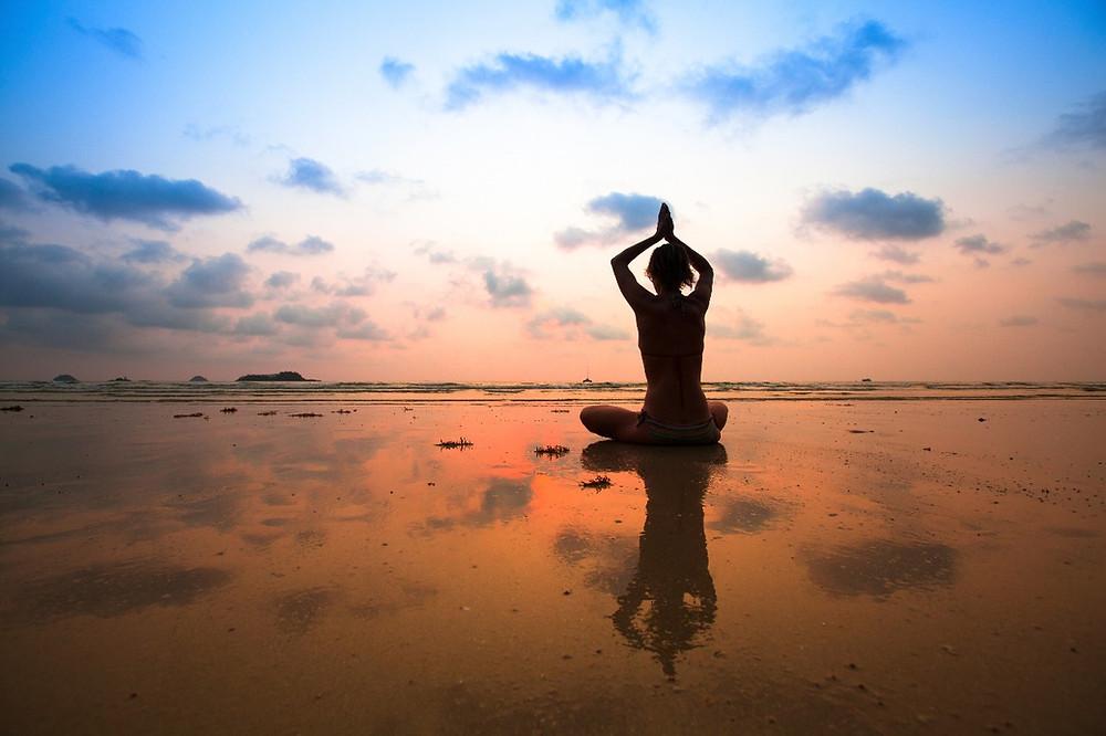 Tai Chi, Yoga, and Qi gong