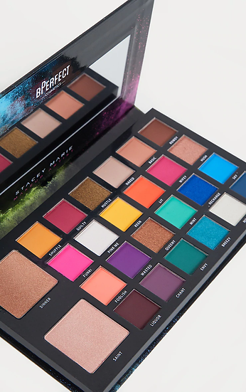 PERFECT X STACEY MARIE CARNIVAL PALETTE