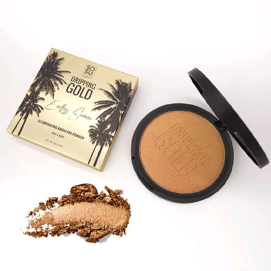 ENDLESS SUMMER ILLUMINATING BRONZER