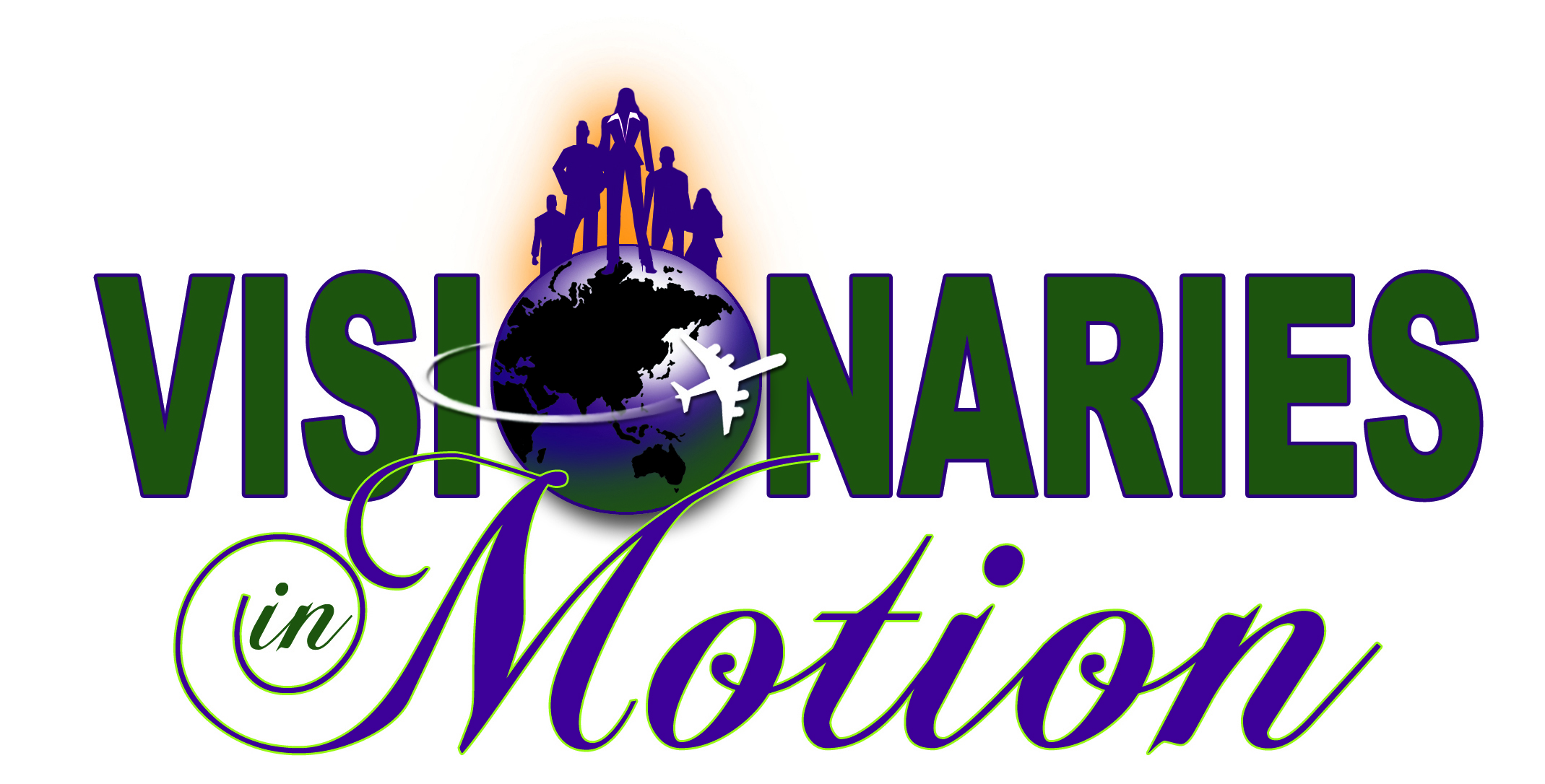 Visionaries In Motion
