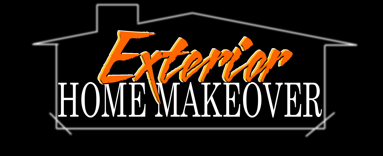 EXTERIOR hm makeover