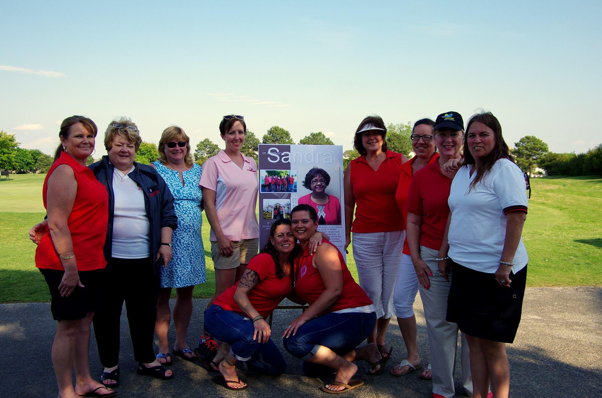 24th Annual Golf Tournament