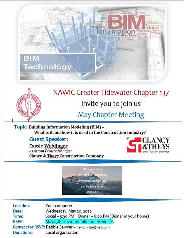 May 2020 Chapter Meeting flyer revised.j