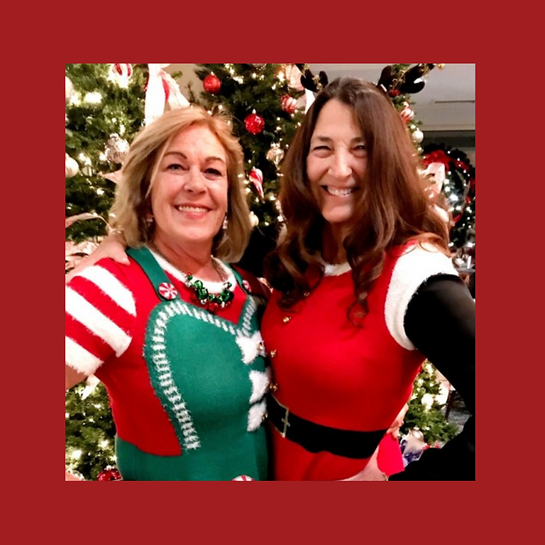 Annual Holiday Party - Members Only
