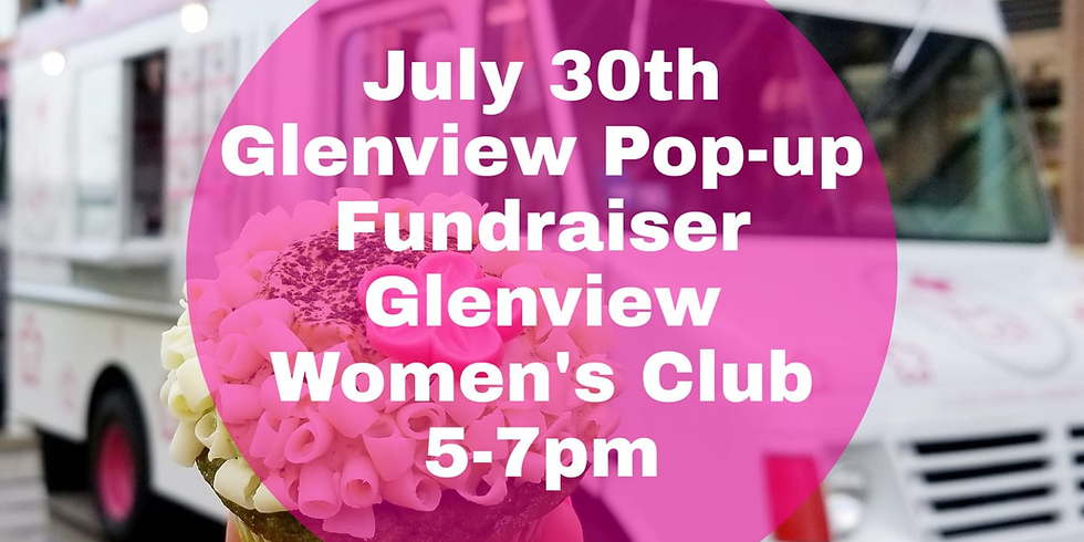 Glenview Food Truck Pop-up Fundraiser