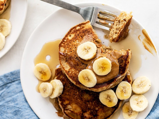 5 Breakfast Ideas To Get You Out Of Bed