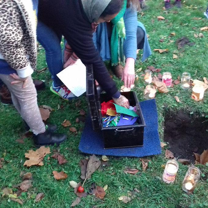 Time capsule we buried.jpg