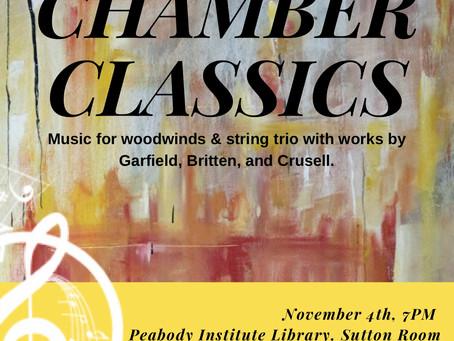 Chamber Classics