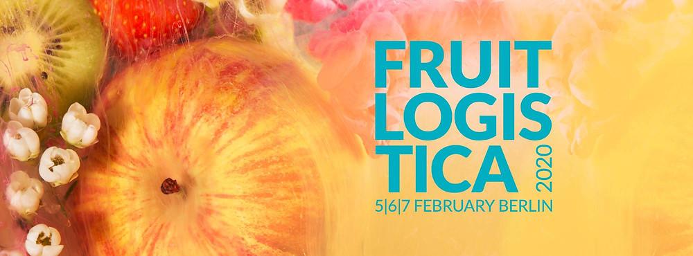 Fruit Logistica 2020 Berlin, image