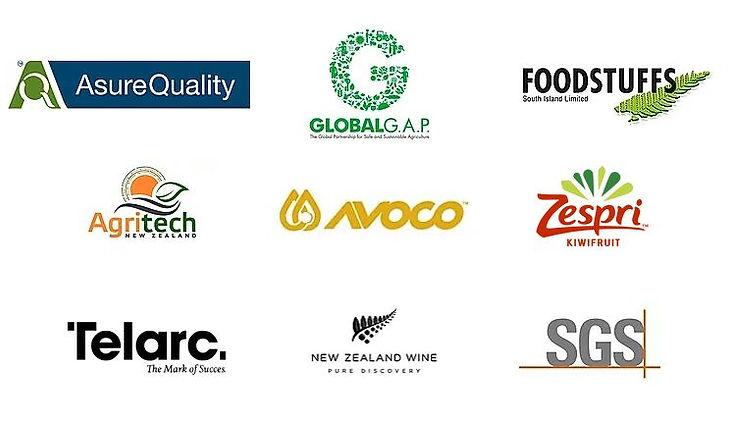 QLBS Customer Logos