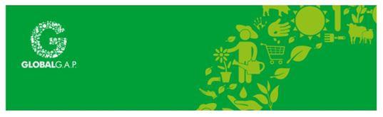 GLOBALG.A.P. Green image