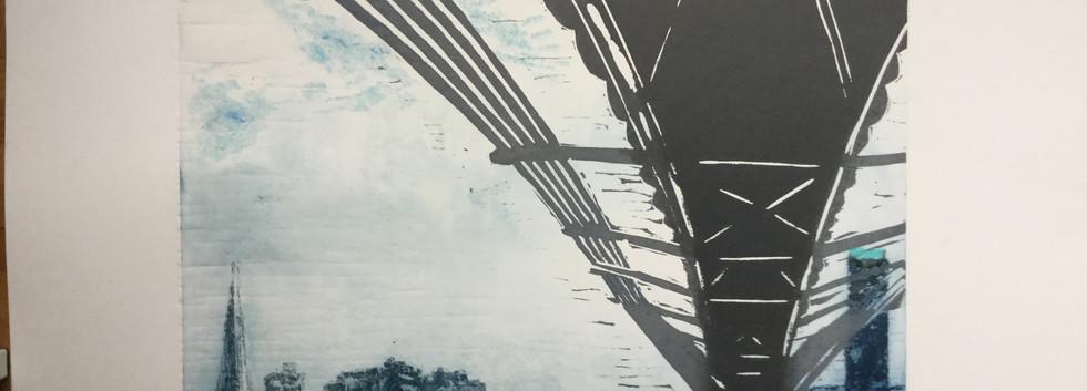 Shard to Tate Modern