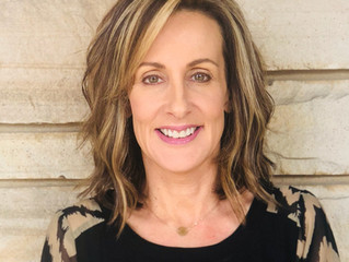 Meet Jill Brown, Licensed Esthetician