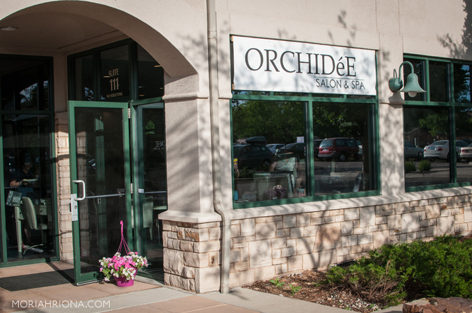 ORCHIDéE Salon and Spa, Fort Collins Salon, Fort Collins Spa, Top,Best