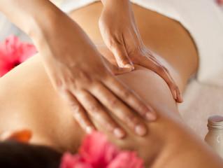 Benefits of Getting Regular Massages