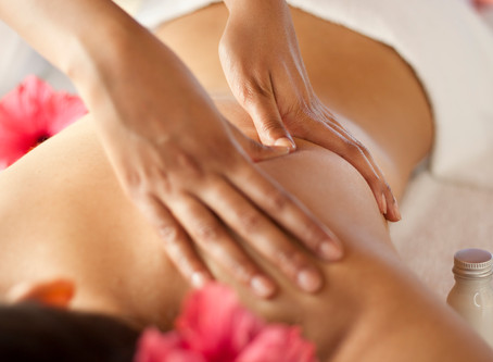 Benefits of Getting Regular Massages
