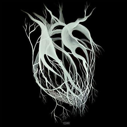 Le cœur est la source la plus ordinaire
