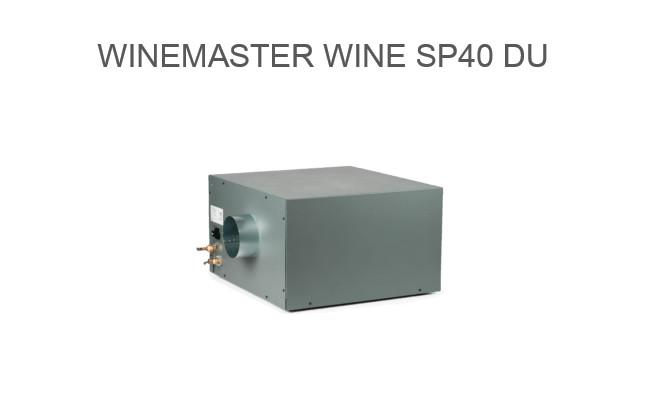 WINE SP40-DU