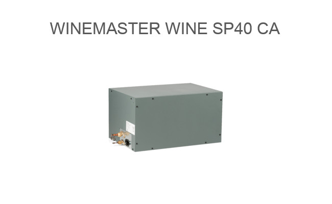 WINE SP40-CA